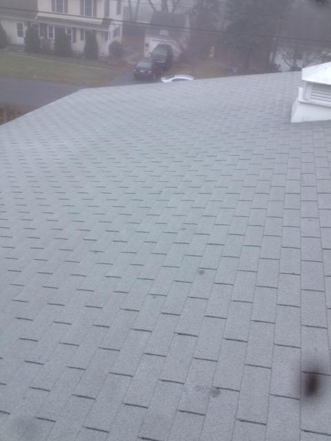 Roof Cleaning For A House Flip In Stratford Ct Roof