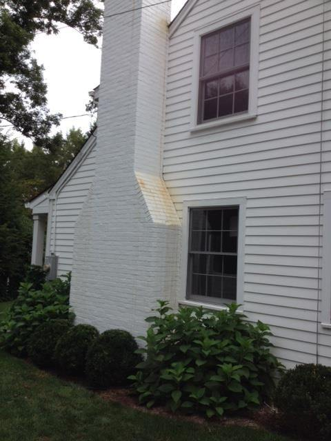 Gutter Cleaning Rust Removal Amp Powerwash In Westport Ct