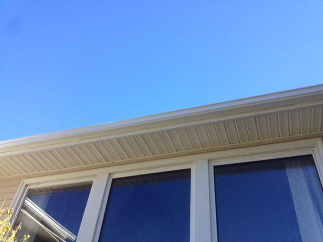 Roof Cleaning And Gutter Restoration In Norwalk Ct