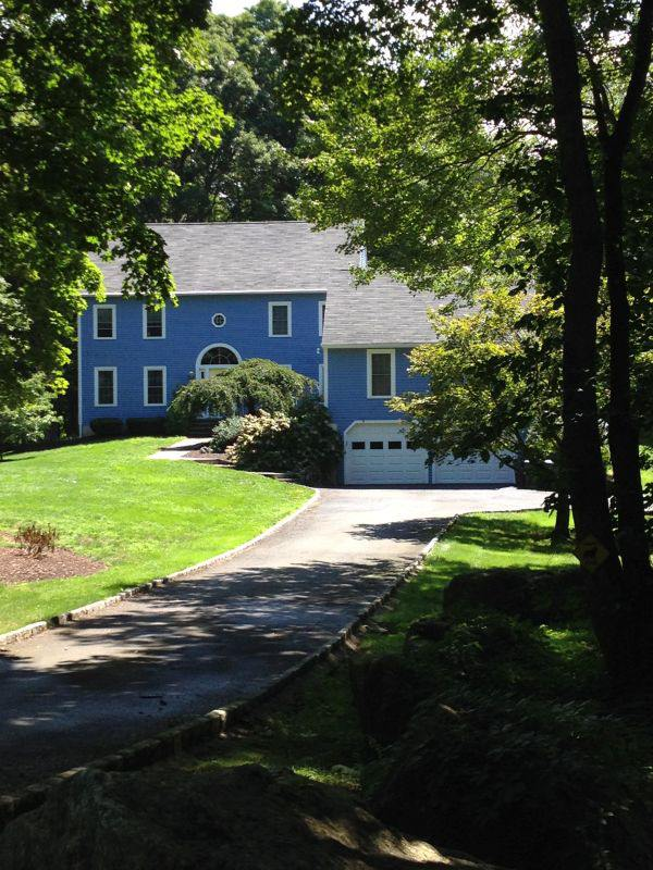 Roof Cleaning Judd Road Easton Ct